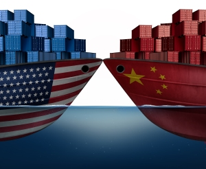 China United States Trade War