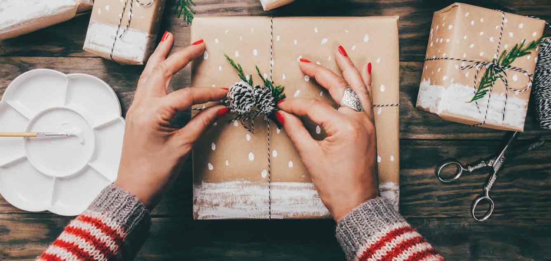 Charming Christmas Crafts